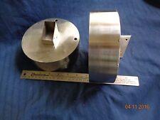 QMaster BBQ Fan Adapters D-Large 6 Inch diameter