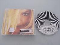MADONNA GREATEST HITS VOLUME 2 GHV2 - CD 2001 WARNER EU EDITION