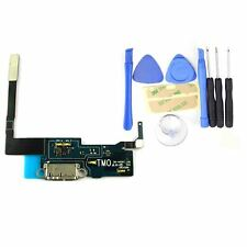 USB Charging Port Dock Flex Cable +Tools for Samsung Galaxy Note 3 TMobile N900T