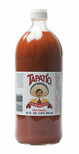 Tapatio Hot Sauce nach mex. Originalrezept  32oz (946ml)
