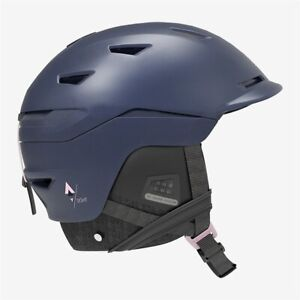 Salomon Sight Damen SKI & Snowboard Helm M 56-59 cm Wisteria Navy