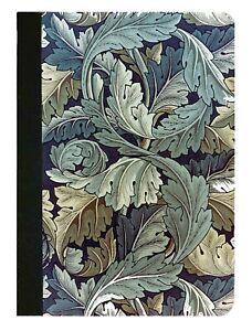 William Morris Acanthus Leaves iPad Case 2020 8th gen, Air4/3,Mini5,Pro10.5/11