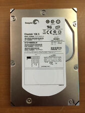 NEW Seagate ST3146855LW 146GB 15K rpm 68pin SCSI Hard Drive Warranty 10-2016