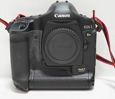 Canon EOS-1Ds Mark II Digital Camera