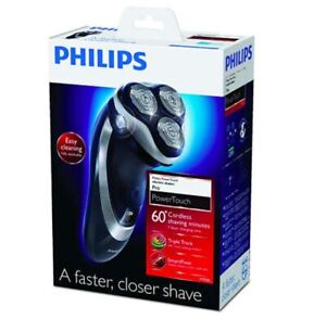 PHILIPS PT920/19 Series 9000 PowerTouch Pro Wet/Dry Electric Shaver  NEW