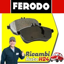FDB1594 KIT PASTIGLIE FRENO ANTERIORI FERODO