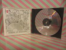 MEDIEVAL & RENAISSANCE CD SG-CD-33