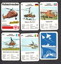 Cuarteto AAS helicóptero 3213 completamente p4-78