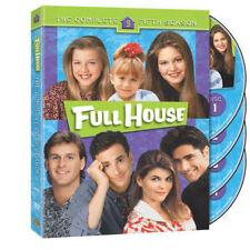 Full House ~ komplett 5th fünften Saison 5 fünf ~ BRANDNEUE DVD Set