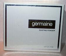 GERMAINE by GERMAINE MONTEIL BODY BATH DUSTING POWDER FACTORY SEALED 7 oz