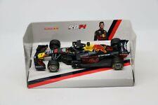 Modellino Formula Uno Max Verstappen 1:43 Red Bull RB14 Die Cast Pressofuso