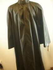 Mens L XL Santa Fe Opera Long Goth Coat Kimono Don Giovanni Chinese 1989 Costume