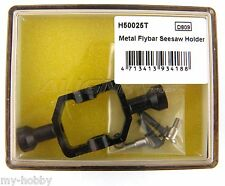 Metal Flybar Seesaw Holder for T-REX 500 Helicopters - Align #H50025T