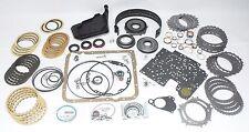 2007 GM Chevy Truck 4L60E HD Master Transmission Rebuild Kit w/ Molded Pistons