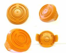 2 Pack Spool Cap Cover for WORX WA6531 50006531  Cordless Grass Trimmer WG151