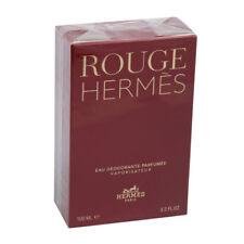 ROUGE HERMES  PERFUMED DEODORANTEAU  / DÉODORANTE PARFUMÉE  VAPORISATEUR 100 ML