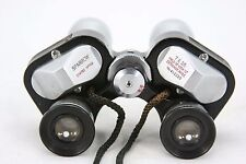 vintage compact / sub miniature Binoculars, SPARROW, 7x25 extra wide angle