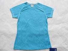 Ropa y complementos deportivos azul 100% algodón