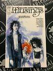 Musings%3A+Journal+of+Comics+Criticism+%26+Commentary+1993+1st+Print+Sandman+Death+