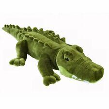 80cm Large Crocodile Soft Toy - Plush Cuddly Toy - Christmas Gift Idea