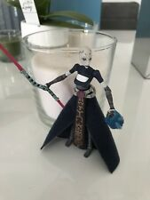 Star Wars The Clone Wars Asajj Ventress Hasbro 3,75'' 1 Piece