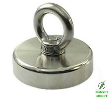 Magnet fishing neodymium strong magnet 200kg UK seller speed delivery