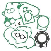 Engine Cylinder Crankcase Gasket Kit Set for KTM 400 SX MXC EXC EXC-G 1998-2006