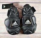Adidas Freak Flex Lacrosse Arm Pads Size Medium New