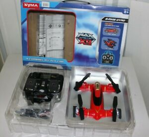 Syma X9S RC Remote Control Flying Car Quadcopter - New