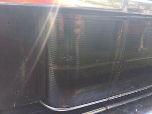 1992 - 96 JAGUAR XJS V12 RH PASS SIDE REAR INNER MIDDLE TAIL LIGHT DAC7394 ORIG