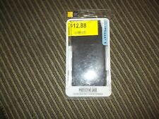 NEW IN BOX iPHONE 6 CASE LOGIC PROTECTIVE CASE BLACK 05112 11007