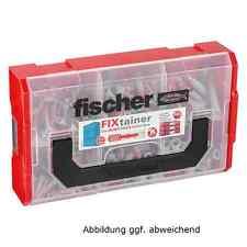 Fischer FIXtainer - Die DUO-POWER-Dübel-Box 210 tlg. # 535968