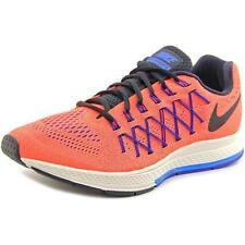 Zapatillas deportivas de hombre Nike color principal naranja