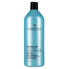 Pureology Strength Cure Shampoo for Damaged & Color-Treated Hair