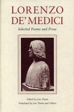 Lorenzo de' Medici ~ Thiem, Jon [Editor] HC