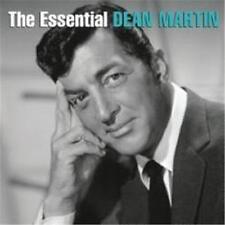 DEAN MARTIN ESSENTIAL 2 CD NEW