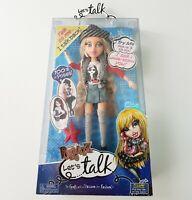 Rare Bratz Let's Talk Doll MGA - Cloe New in Box