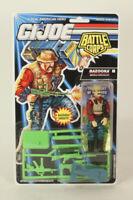 G.I. Joe Battle Corps Bazooka Hasbro  1992