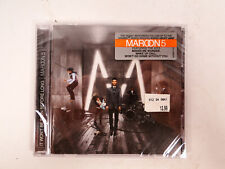 Maroon5 It Won't Be Soon Before Long Cd - New Sealed Package