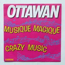 OTTAWAN Musique magique 49823