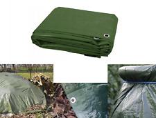 Professional Tarpaulin Heavy Duty Waterproof Cover Tarp Ground Sheet All Sizes