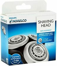 Norelco Philips Rq12 Plus+ Replacement Shaver Head for SensoTouch Series 8000