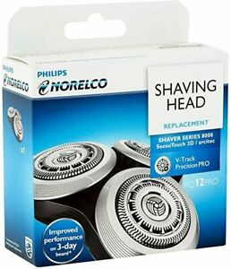 AU Philips Norelco Rq12 Plus+ Replacement Shaver Head for SensoTouch Series 8000