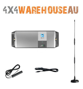 Cel-Fi GO Telstra Magentic Portable Pack Mobile Phone Repeater Booster Telstra 3