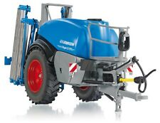 7820 Wiking Lemken Vega Trailed Sprayer Precision 1:32 scale BOXED