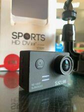 CAMERA SJCAM SPORTS HD DV 2.0 LCD SCREEN 1080P 30MPS FULL HD