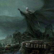 MACBETH - Gedankenwächter - Digipak-CD - 4028466911100