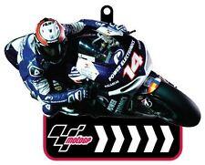 MotoGP Randy de Puniet # 14 2013 Pvc Keyfob Llavero Cadena (mgpkey102)