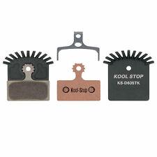 Kool Stop D635TK Pastillas de Frenos Aero-Pro Para Shimano XTR