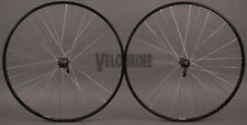 Sun M13 Black Road Bike Wheels 126mm Vintage Bike Wheelset 5 6 7 speed freewheel